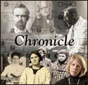 DNA Interactive Chronicle montage