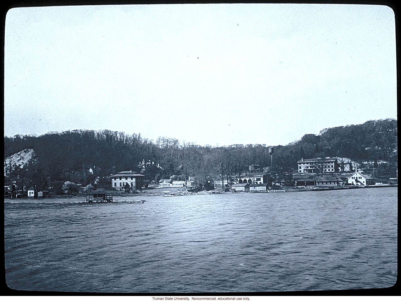 Carnegie Station for Experimental Evolution, Cold Spring Harbor, N.Y.