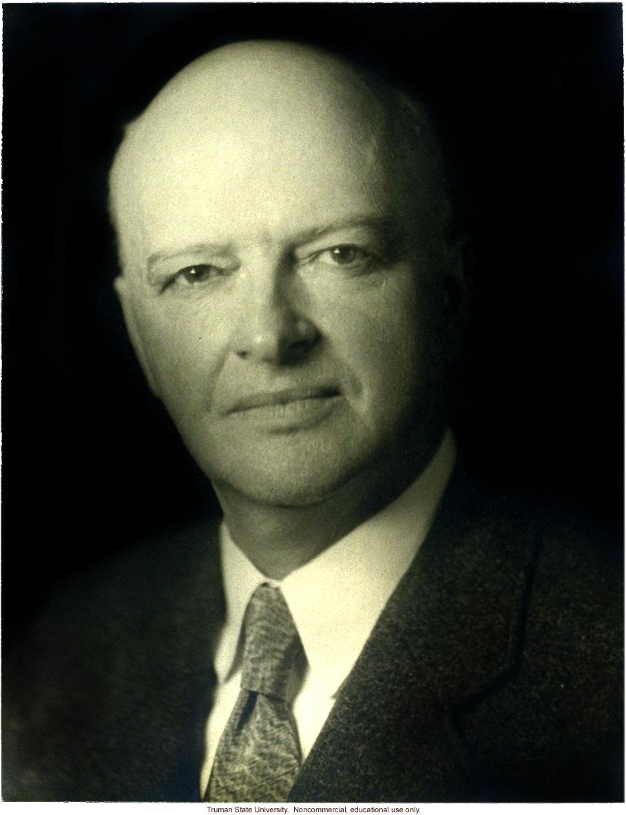 Harry H. Laughlin