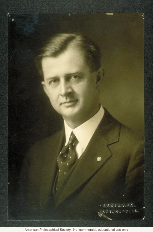 Arthur H. Estabrook